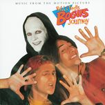 bill & ted's bogus journey (music from the motion picture) - v.a