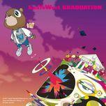 graduation (explicit) - kanye west