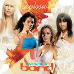 explosive - the best of bond (bonus track) - bond