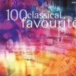 100 classical favourites - v.a