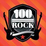100 rock - v.a