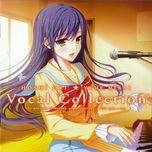 hoshi ori yume mirai vocal collection - v.a