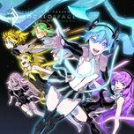 exit tunes presents vocalospace - hatsune miku, v.a