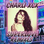 SuperLove (Remixes) (Single)