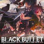 black bullet ost - shiro sagisu