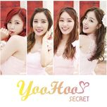 yoohoo (japanese single) - secret