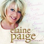 essential musicals - elaine paige
