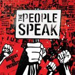 the people speak (soundtrack from the motion picture) - v.a