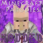 minecraft parodies (modded) - j rice