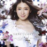 sanctuary - minori chihara best album (cd2) - minori chihara