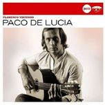 flamenco virtuoso (jazz club) - paco de lucia