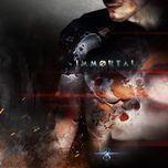 immortal - silver screen