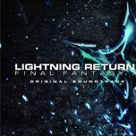 lightning returns: final fantasy xiii (game ost) - masashi hamauzu, naoshi mizuta, mitsuto suzuki, nobuo uematsu