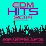 edm hits 2014, pt. 1 - v.a