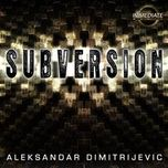 subversion - immediate music
