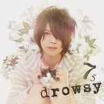 7-5 drowsy - mi-chan