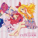 aikatsu! 2nd season mini album 2 cute look - star anis