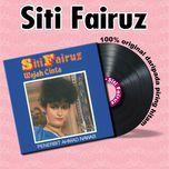 wajah cinta - siti fairuz