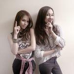 yi jia yi (single) - gin lee (ly hanh nghe), aga (giang hai ca)