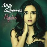 alguien (single) - amy gutierrez