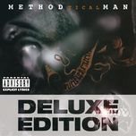 tical (deluxe edition) - method man