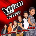 the voice kids the album - v.a