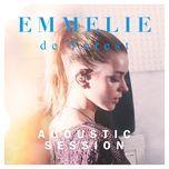 acoustic session (ep) - emmelie de forest