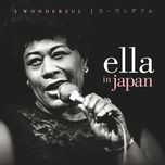 ella in japan (remastered) - ella fitzgerald