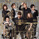 gold symphony - aaa