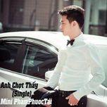 anh chot thay (single) - duong gia khanh