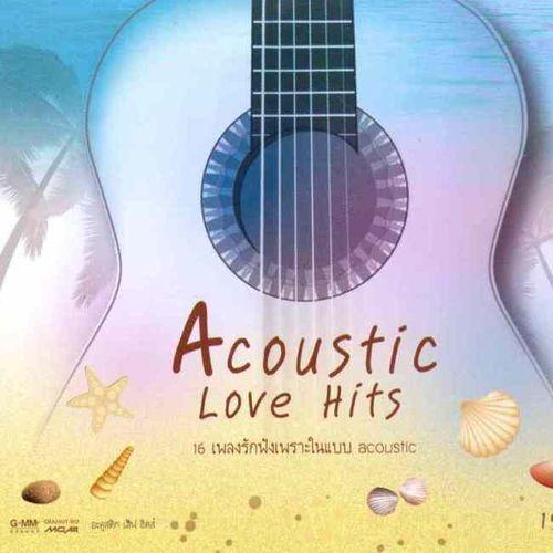 Tuyển Tập Ca Khúc Acoustic Âu Mỹ Hay Nhất