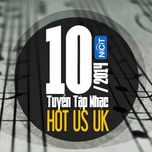 tuyen tap nhac hot us-uk nhaccuatui (10/2014) - v.a