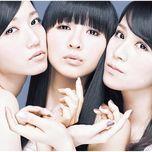 voice (single) - perfume