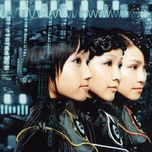 linear motor girl (single) - perfume