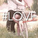 #love acoustic - v.a