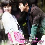 oh! my lady ost - v.a