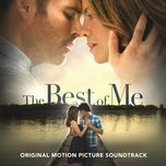 the best of me ost - v.a