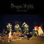 dragon night (single) - sekai no owari