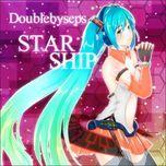 star ship - celo project, hatsune miku