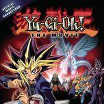 yu-gi-oh! (official movie soundtrack) - v.a
