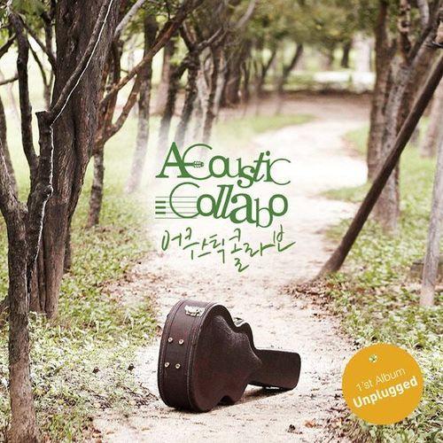 Tuyển Chọn Nhạc Acoustic K-Pop Hay Nhất