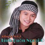 tinh buon ngoai o (vol. 2) - hoang nhat thai