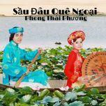 sau dau que ngoai (mini album) - phong thai phuong