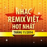 nhac remix viet hot nhat thang 11 nam 2014 - dj