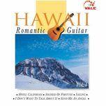 hawaii romantic guitar (vol. 4) - v.a