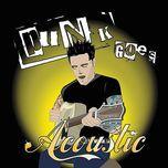 punk goes acoustic - v.a