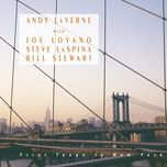 first tango in ny - andy laverne