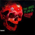 the magic of ju-ju (ep) - archie shepp