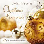 christmas memories - david osborne