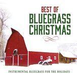 best of bluegrass christmas - jim hendricks, craig duncan